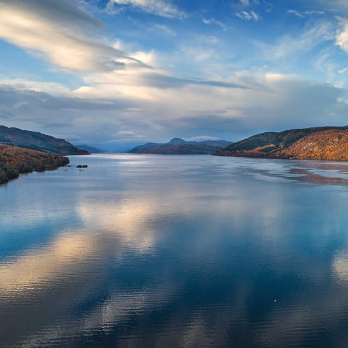 Scotline Tours Loch Ness Tour from Edinburgh